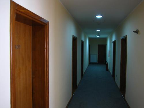 Hotel Aurora In Serbia