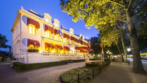 فندق بيلدربرخ غراند فينشيز