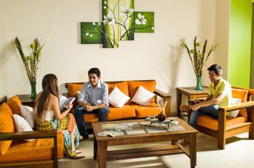 HotelHotel Mitru - Tarija