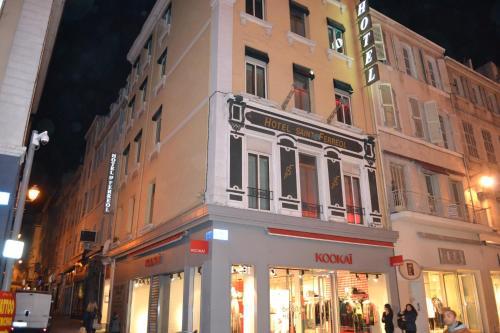 Saint Ferréol - Hôtel - Marseille
