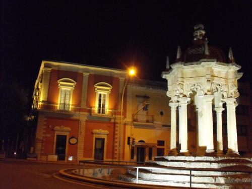 Palazzo Osanna Angeli Dell'Osanna