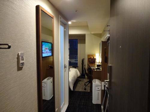 HOTEL UNIZO Tokyo Ginza-itchome photo 12