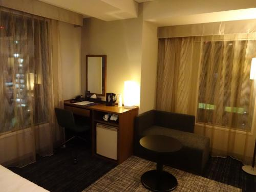 HOTEL UNIZO Tokyo Ginza-itchome photo 14