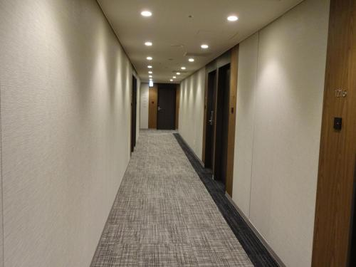 HOTEL UNIZO Tokyo Ginza-itchome photo 16