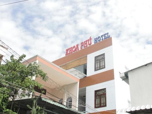 Khoa Phu Hotel