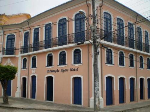 Foto de Pousada & Hotel Aclamação