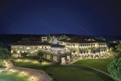 Kemerburgaz Kemer Country Hotel İstanbul ulaşım