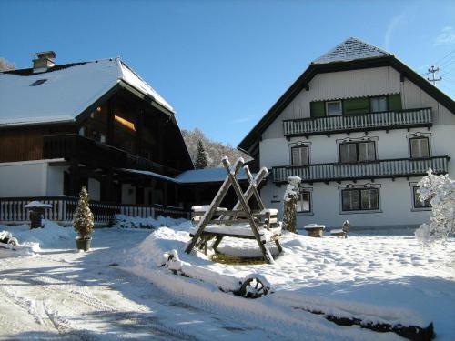 Ferienwohnungen Bacherhof St. Michael