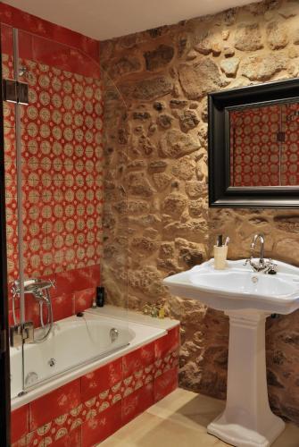 Habitación Doble Superior Hotel Rustico Lugar Do Cotariño 30