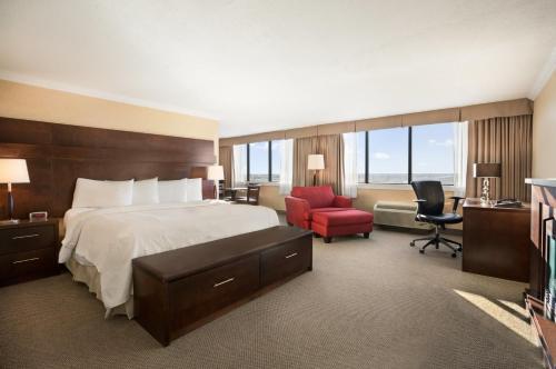 . The Senator Hotel & Conference Center Timmins