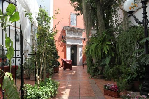 Hotel Villa Molina