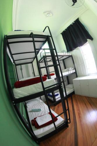 Photo - The Hostel Vila Mariana