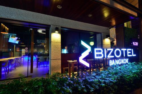 Bizotel Bangkok photo 26