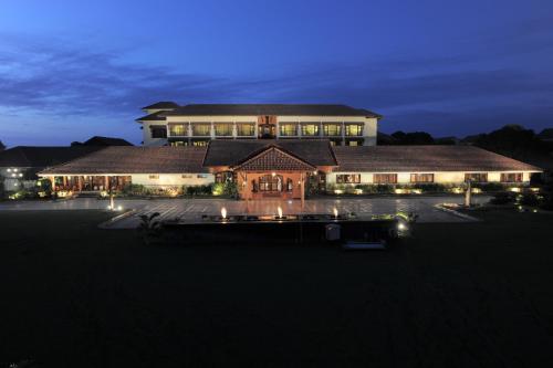 . Madhubhan Resort & Spa