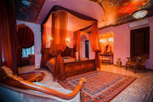 . Baccara Hotel