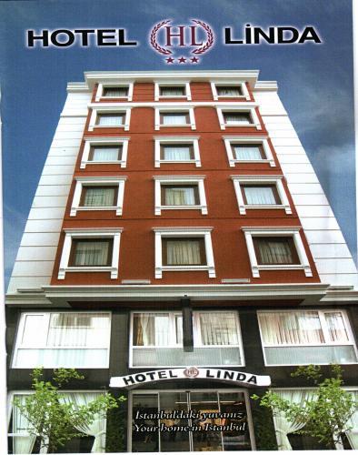 Istanbul Hotel Linda tek gece fiyat