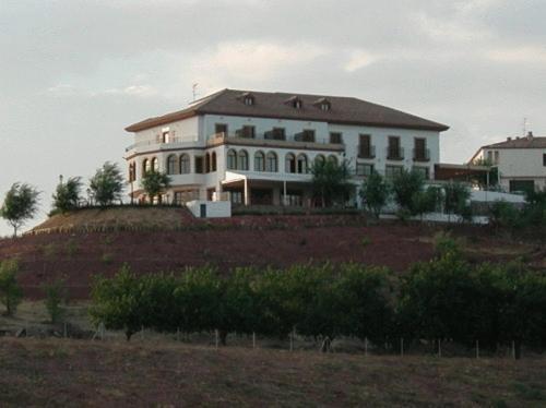 . Hotel Restaurante Baños