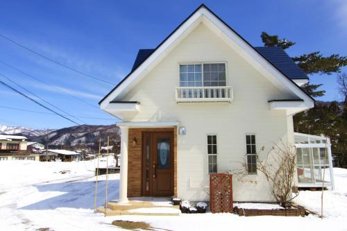 Hakuba Mountain Chalet - Apartment - Hakuba 47