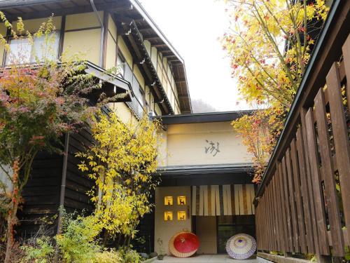 遊傳統日式旅館 Ryokan Kutsuroginoya Yuu