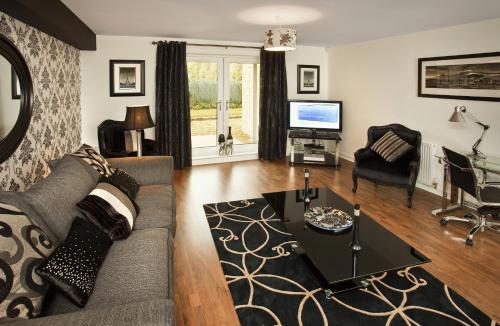 Oakhill Apartments Edinburgh photo 4