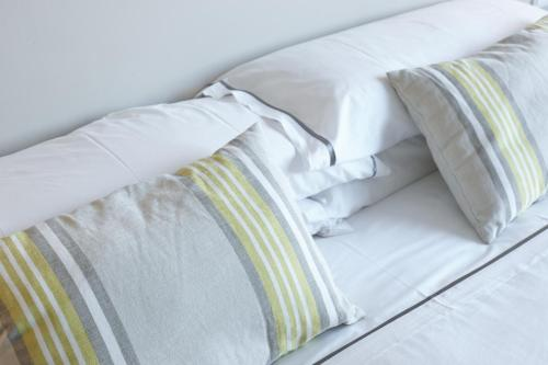 Double or Twin Room with Terrace Hotel San Prudentzio 11