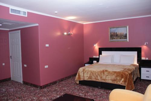 Фото отеля Erebuni Hotel Yerevan