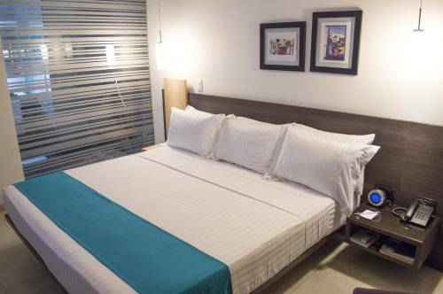 Hotel CasaBlanca Cucuta - image 8