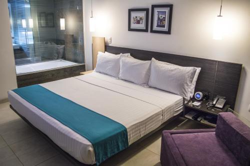 Hotel CasaBlanca Cucuta - image 11