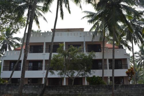 Indeevaram Apartments 2