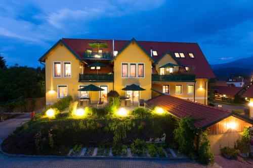 . Komfort Appartements Zirbenland - adults only