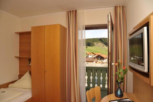 Gasthof Reiner - Hotel - Sankt Englmar