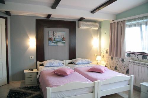 Rooms Madison 房间的照片