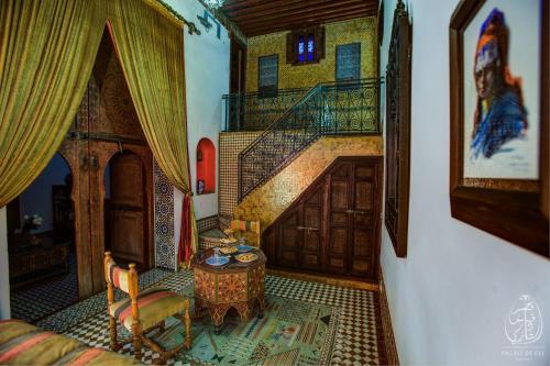 Palais De Fès Dar Tazi कक्ष तस्वीरें