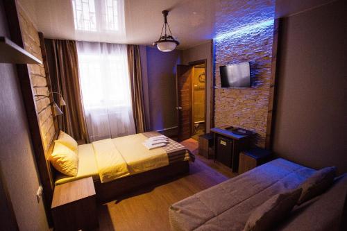 . Hotel Kochevnik na Limonova