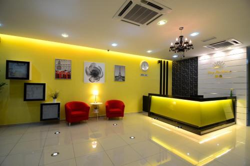 Ting Residence