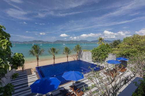. X10 Seaview Suites at Panwa Beach