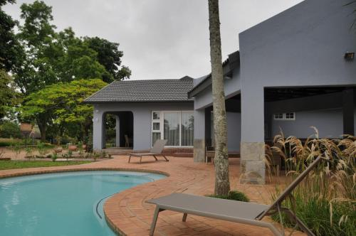 Ilanda Guest House, Mpumalanga
