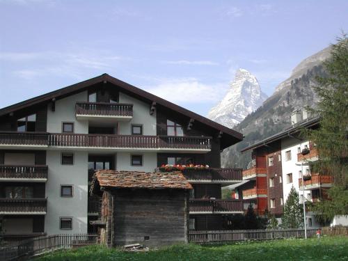 Haus Arbgrat Zermatt