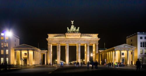 Warschauer Platz 6, 10245 Berlin, Germany.