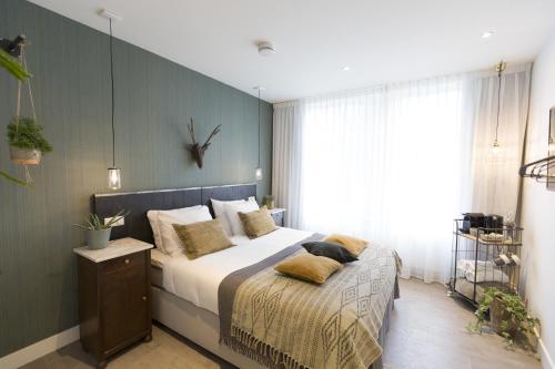 Hotel Keizersgracht Apartments