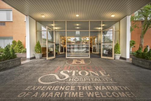 Hearthstone Boutique Hotel Halifax-dartmouth