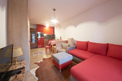 Appartement Comfort by HolidayFlats24 Hinterglemm