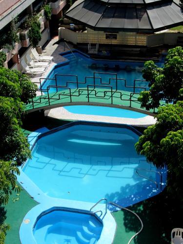 HotelHotel Fiesta Tijuana