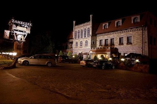 . Hotel Zameczek