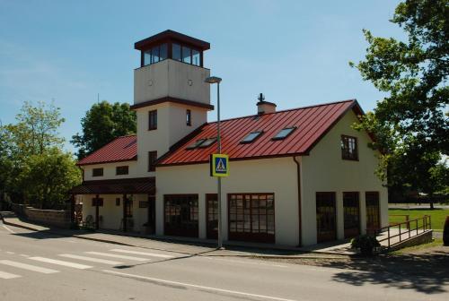 . Hostel Pritsukas