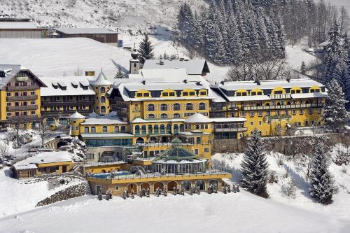 Hotel Pichlmayrgut Schladming