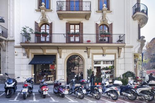 thesuites Barcelona photo 2