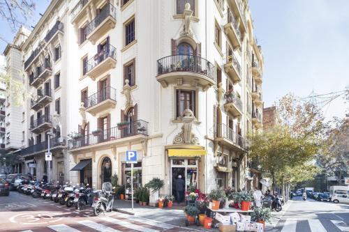 thesuites Barcelona photo 3