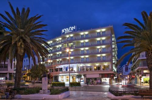 . Kydon The Heart City Hotel