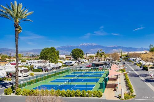 Golden Village Palms Rv Resort - Hemet, CA 92545